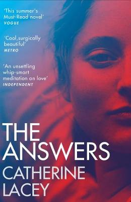 The Answers (Paperback)