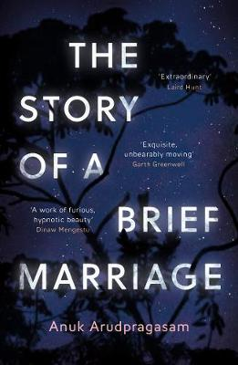 The Story of a Brief Marriage (Paperback)
