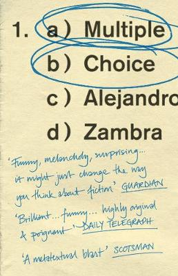Multiple Choice (Paperback)