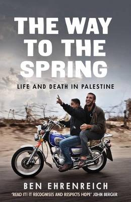 The Way to the Spring: Life and Death in Palestine (Paperback)