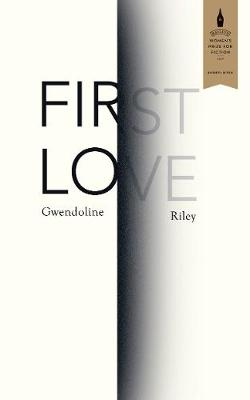 First Love (Hardback)