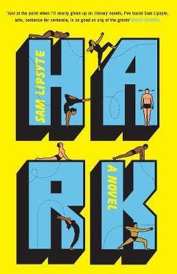 Hark (Paperback)