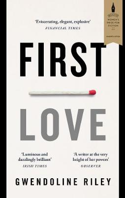First Love (Paperback)
