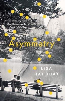 Asymmetry (Hardback)