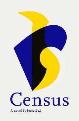 Census (Hardback)