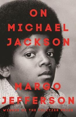 On Michael Jackson (Paperback)