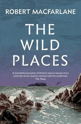 The Wild Places (Paperback)