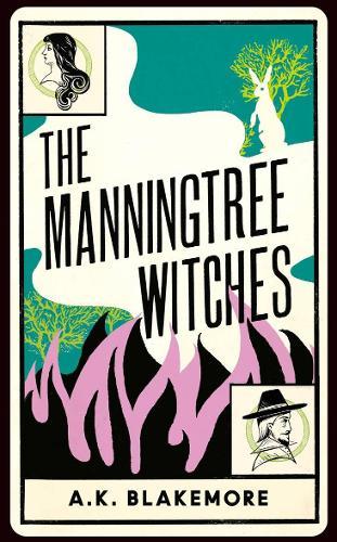 The Manningtree Witches (Hardback)