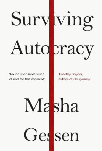 Surviving Autocracy (Paperback)