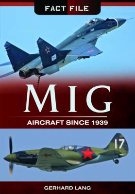 MIG (Paperback)