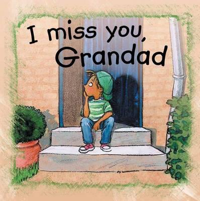 I Miss You Grandad - Side by Side (Paperback)