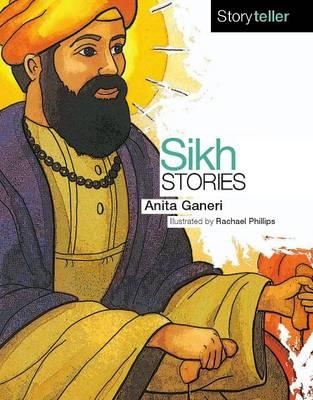 Sikh Stories - Storyteller S. (Paperback)