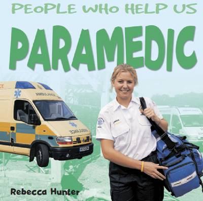 Paramedic - People Who Help Us (Paperback)