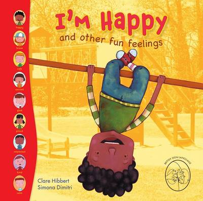 I'm Happy - Busy Times (Paperback)