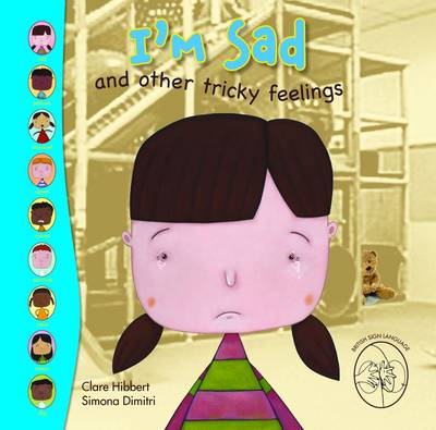 I'm Sad - Feelings (Paperback)