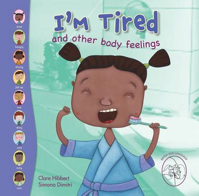I'm Tired (Paperback)