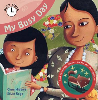 My Busy Day - Busy Times (Paperback)