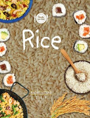 Rice and beans - Foods we eat (Paperback)