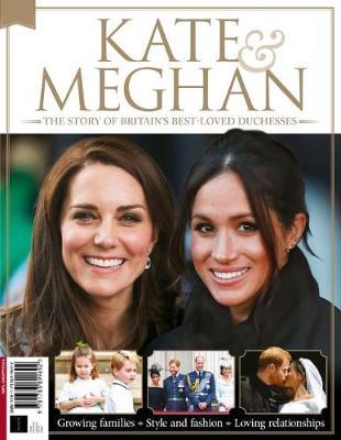 Kate & Meghan (Paperback)