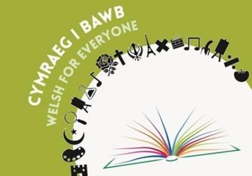 Cymraeg i Bawb