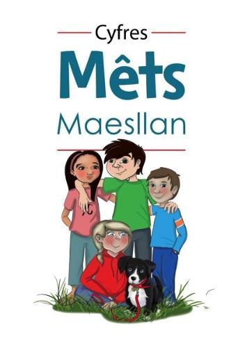 Mets Maesllan (Paperback)