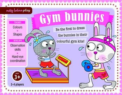 Gym Bunnies - Make Believe Play