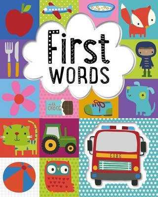 First Words - First Words (Board book)