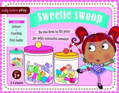 Sweetie Swoop - Make Believe Play