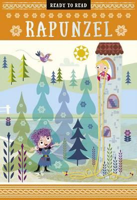 Rapunzel - Fairytale Readers (Hardback)