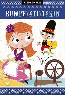 Rumpelstiltskin - Fairytale Readers (Hardback)