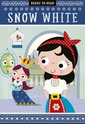 Snow White - Fairytale Readers (Hardback)
