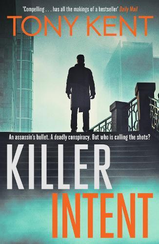Killer Intent (Paperback)