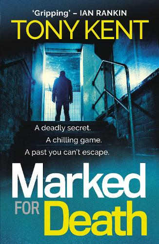 Join us as we celebrate the launch of Tony Kent's latest thriller Marked For Death