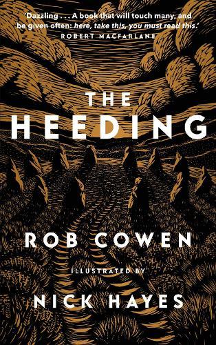 The Heeding (Hardback)