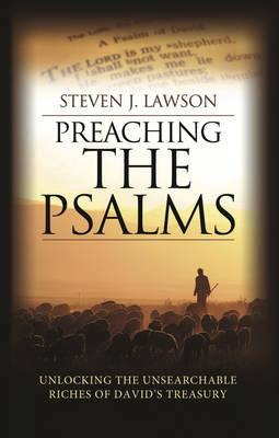 Preaching The Psalms (Paperback)