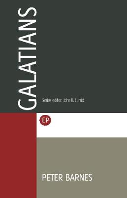 EPSC Galatians - EPSC Commentary Series (Paperback)