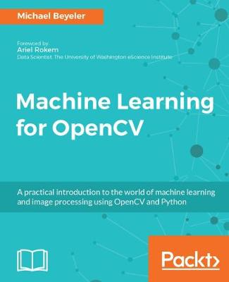 Machine Learning for OpenCV (Paperback)