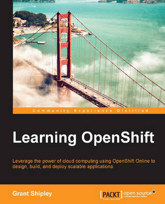 Learning OpenShift (Paperback)