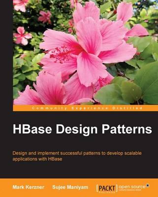 HBase Design Patterns (Paperback)