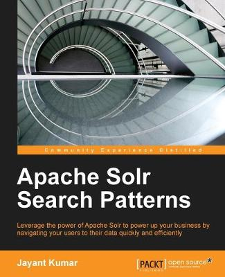 Apache Solr Search Patterns (Paperback)