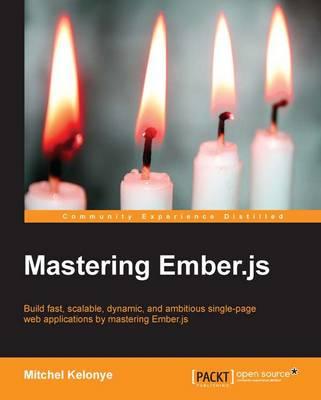 Mastering Ember.js (Paperback)