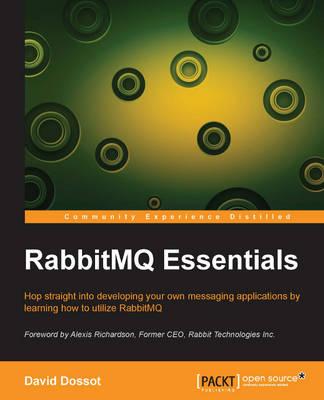 RabbitMQ Essentials (Paperback)