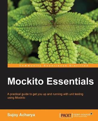 Mockito Essentials (Paperback)