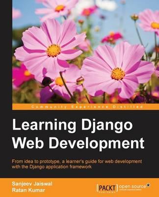 Learning Django Web Development (Paperback)