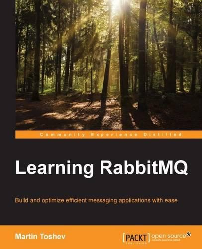 Learning RabbitMQ (Paperback)