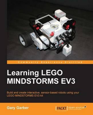 Learning LEGO MINDSTORMS EV3 (Paperback)