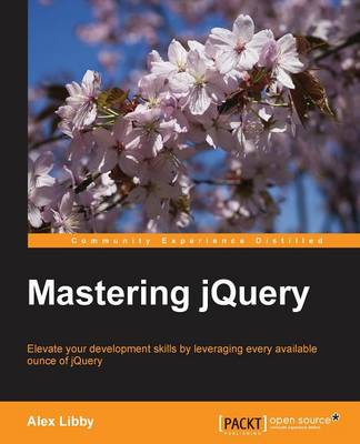 Mastering jQuery (Paperback)