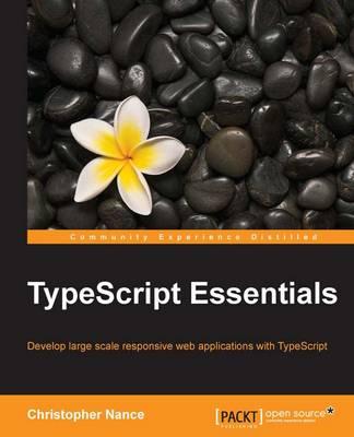 TypeScript Essentials (Paperback)