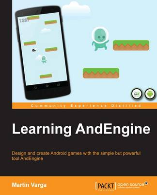 Learning AndEngine (Paperback)
