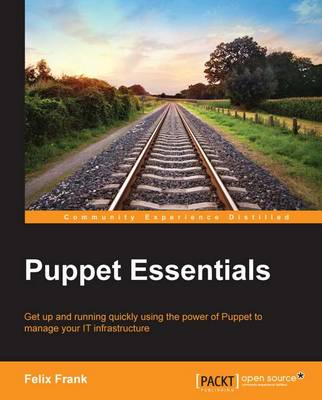 Puppet Essentials (Paperback)